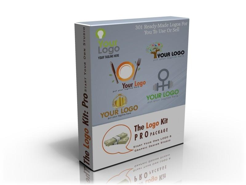 BIG SACE_LOGO Kit PRO Box - 3D