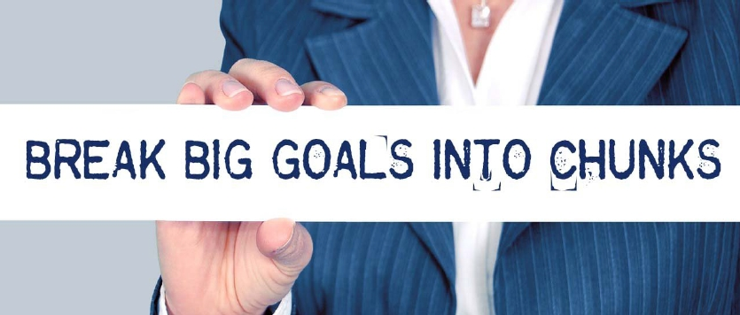 Big Goals - Header Image